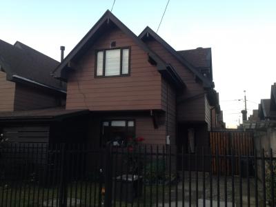 Venta de Casa  en Valdivia, sector Las Ánimas, Valor $ 93 MLLS