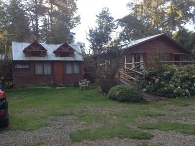 Venta de Parcela con casa  en Valdivia, sector Chabelita, Valor $ 130 MLLS