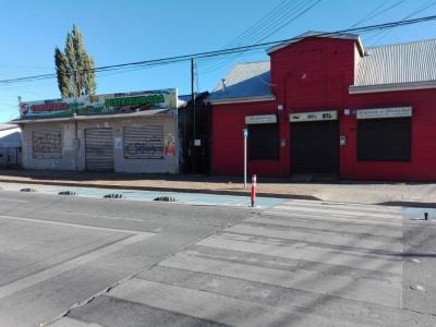 Arriendo de Local Comercial  en Valdivia, sector BUERAS, Valor 35 UF