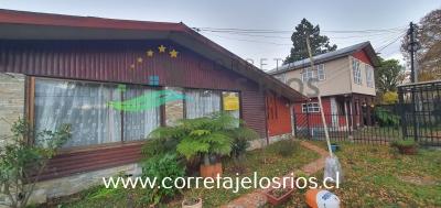 CentroCasas.cl Venta de Casa en Valdivia, General Lagos