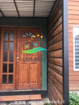 CentroCasas.cl Venta de Casa en Valdivia, Mahuiza 3