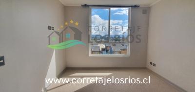 CentroCasas.cl Arriendo de Departamento en Valdivia, Condominio Jardín Sur