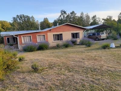 CentroCasas.cl Venta de Parcela con casa en Valdivia, Sector Arique