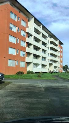 CentroCasas.cl Venta de Departamento en Osorno, Condominio Parque Oriente